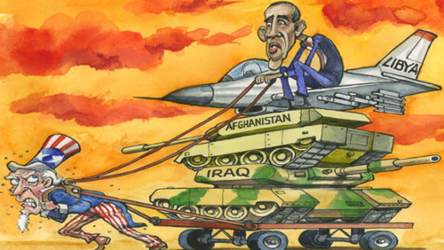 https://lebanonspring.files.wordpress.com/2011/06/economist-caricature-obama-war-afghanistan-iraq-libya-war.jpg?w=510