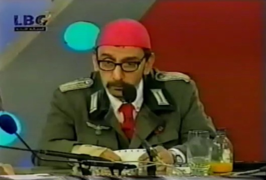 ziad-rahbani-el-layleh-layltak-nazi-fascism-custom-alliance-with-islamic-extremism